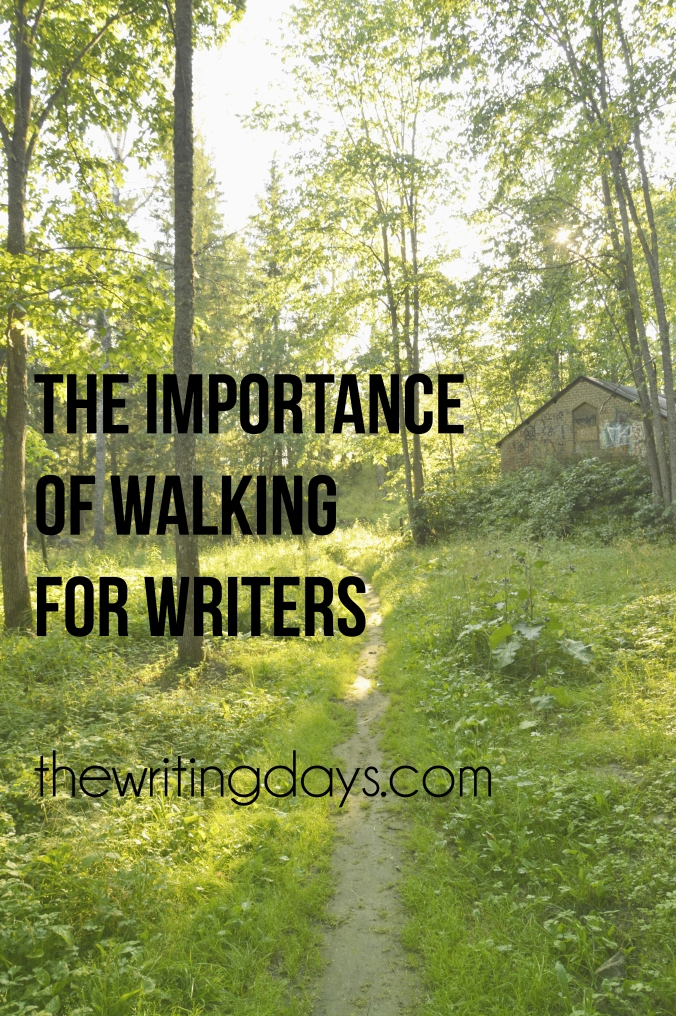theimportanceofwalking